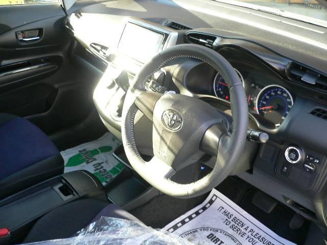 トヨタ ウィッシュ 1.8S HDDナビ 禁煙車