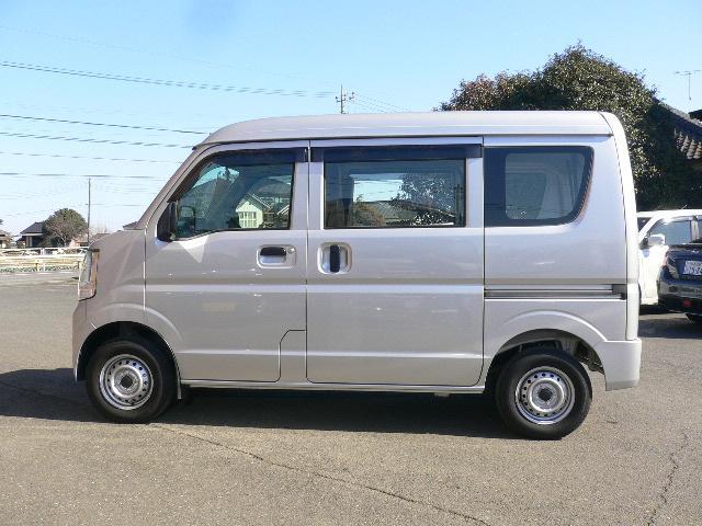 「三菱」「ミニキャブバン」「軽自動車」「茨城県」の中古車6