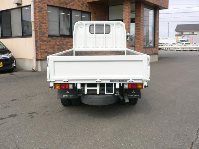 「その他」「キャンター」「トラック」「茨城県」の中古車4