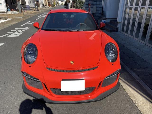 911GT3 911GT3RS(4枚目)