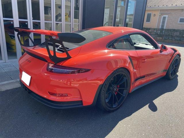 911GT3 911GT3RS(9枚目)