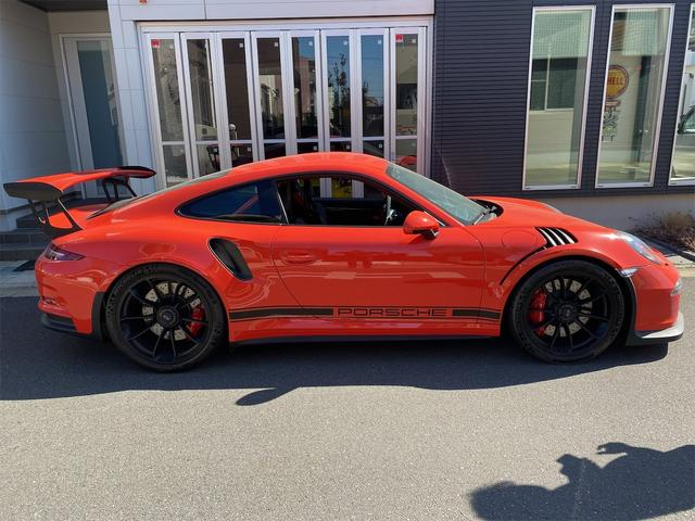 911GT3 911GT3RS(10枚目)