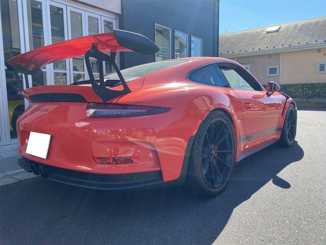 911GT3 911GT3RS(11枚目)