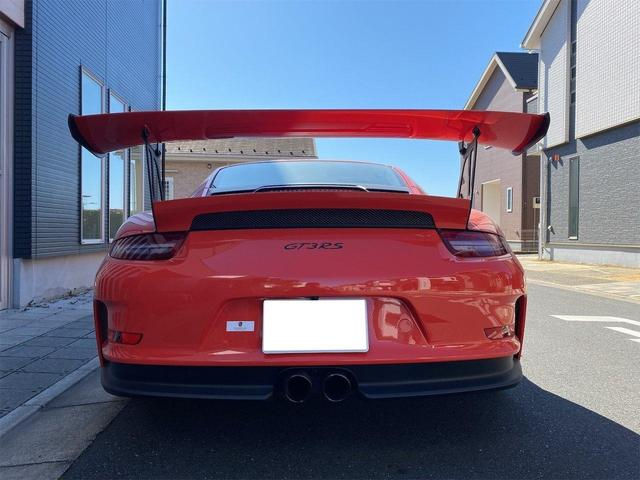 911GT3 911GT3RS(14枚目)