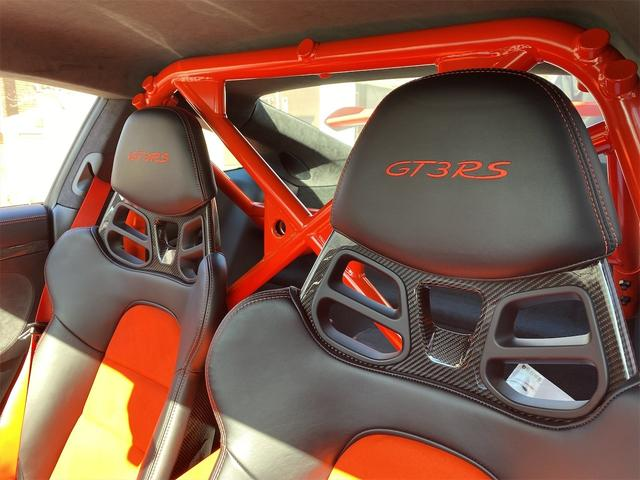 911GT3 911GT3RS(25枚目)