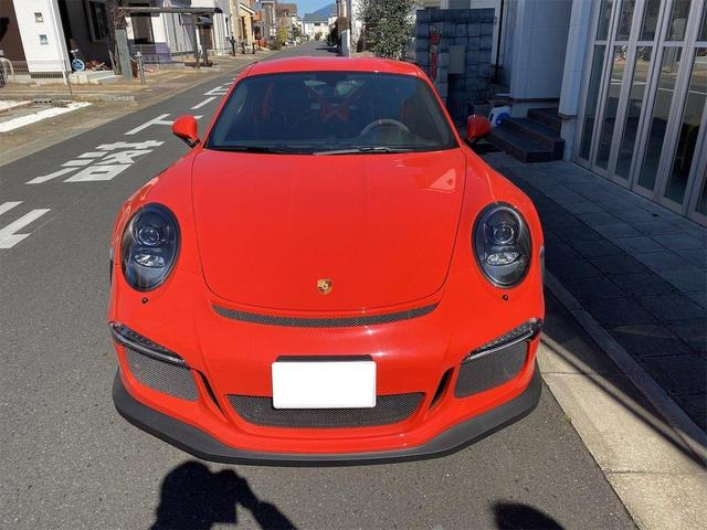 911GT3 911GT3RS(36枚目)