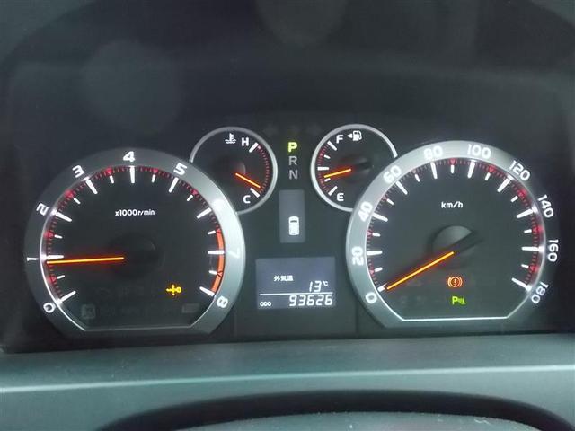 スピードメーター・オドメーター(総走行距離を表示)・燃料計等の付いた、ベーシックなメーターパネルです☆