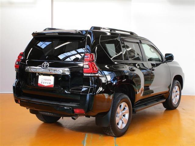 TX TSS サンルーフ 4WD フルセグ メモリーナビ DVD再生 バックカメラ 衝突被害軽減システム ETC LEDヘッドランプ ディーゼル2800ccターボ クルーズC クリアランスソナー(3枚目)
