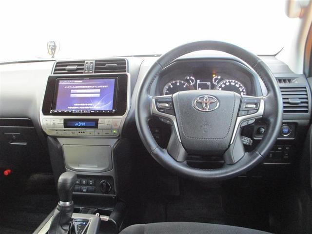 TX TSS サンルーフ 4WD フルセグ メモリーナビ DVD再生 バックカメラ 衝突被害軽減システム ETC LEDヘッドランプ ディーゼル2800ccターボ クルーズC クリアランスソナー(4枚目)