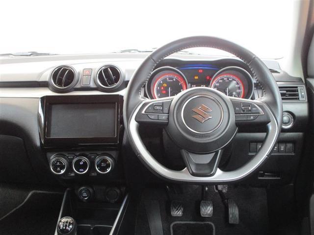 RS 5速マニュアル 衝突被害軽減システム LEDヘッドランプ オートライト 6エアバッグ 横滑り防止機能 スマートキー プッシュスタート イモビライザー クルーズC(4枚目)