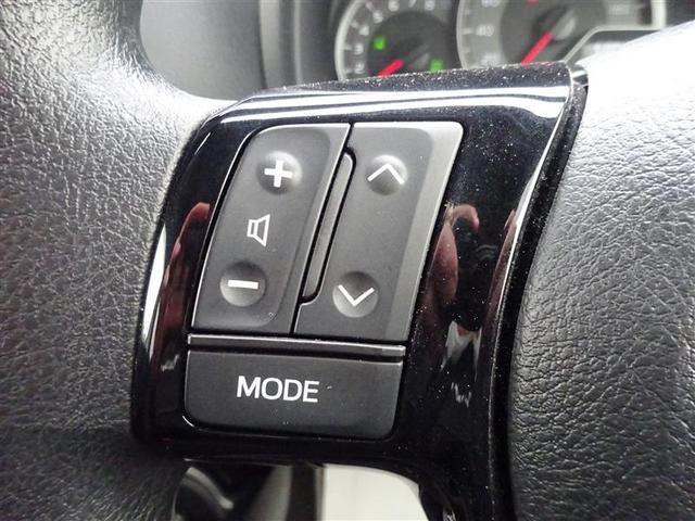 F セーフティーエディションIII 4WD ワンセグ メモリーナビ バックM 衝突被害軽減システム ETC ドラレコ LEDヘッドランプ 横滑り防止機能 スマートキー プッシュスタート イモビ クリアランスソナー ステアリングスイッチ(11枚目)