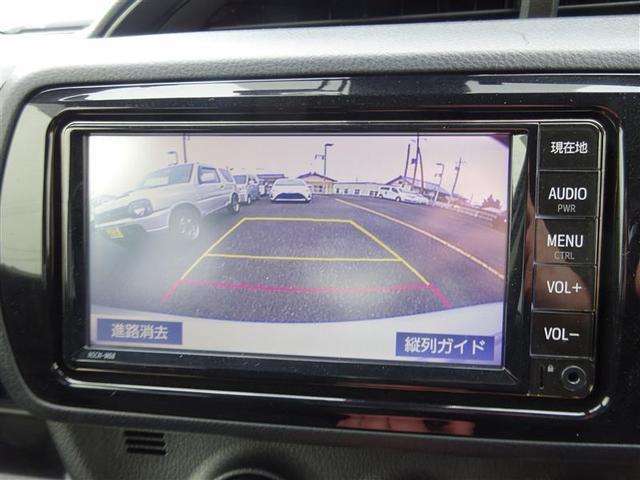 バックモニター付きです!おクルマの後方の小型カメラは、キレイな状態です♪クリアな映像をお楽しみください(^^)