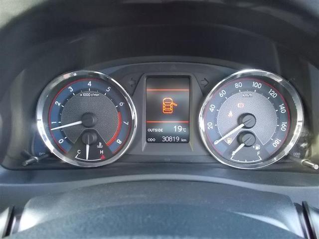 RS Sパッケージ HIDヘッドライト 2エアバッグ 横滑り防止機能 6速マニュアル オートライト スマートキー プッシュスタート イモビライザー 純正アルミホイール ステアリングスイッチ CD(10枚目)