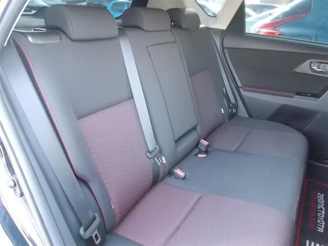 RS Sパッケージ HIDヘッドライト 2エアバッグ 横滑り防止機能 6速マニュアル オートライト スマートキー プッシュスタート イモビライザー 純正アルミホイール ステアリングスイッチ CD(16枚目)