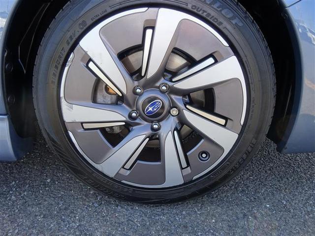 1.6GTアイサイト 4WD フルセグ メモリーナビ DVD再生 衝突被害軽減システム ETC ドラレコ LEDヘッドランプ アイドリングストップ 横滑り防止機能 クルーズC スマートキー プッシュスタート イモビ(6枚目)