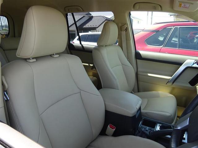 TX Lパッケージ 革シート 4WD フルセグ メモリーナビ DVD再生 バックカメラ ETC クルーズC 横滑り防止機能 スマートキー プッシュスタート イモビ シートヒーター 電動シート Bluetooth接続(8枚目)