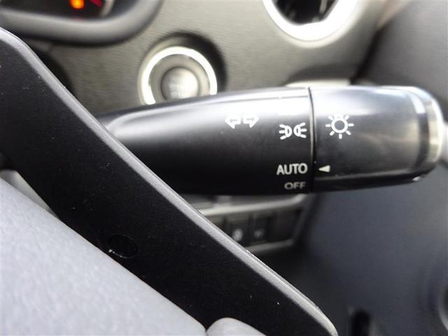T フルセグ メモリーナビ DVD再生 バックカメラ ETC HIDヘッドライト オートライト アイドリングストップ ベンチシート CD ステアリングスイッチ パドルシフト Bluetooth接続(18枚目)