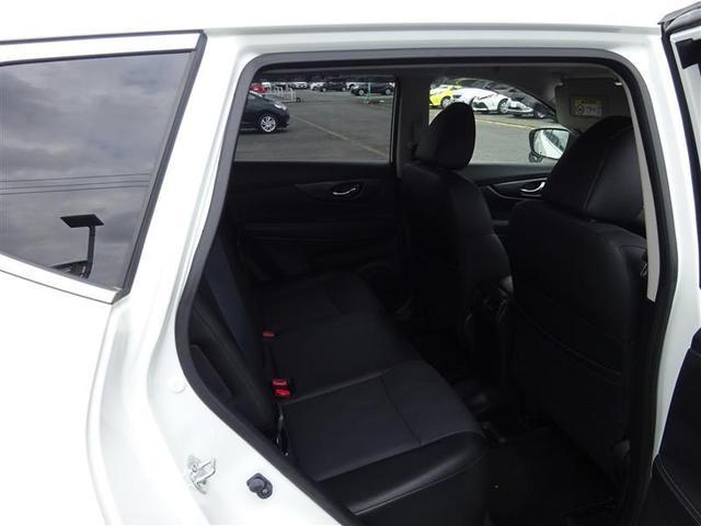 20Xエマージェンシー 4WD フルセグ メモリーナビ DVD再生 バックカメラ 衝突被害軽減システム LEDヘッドランプ アイドリングストップ 横滑り防止機能 スマートキー プッシュスタート イモビ シートヒーター(17枚目)
