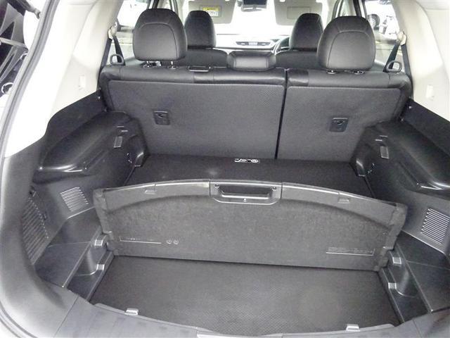 20Xエマージェンシー 4WD フルセグ メモリーナビ DVD再生 バックカメラ 衝突被害軽減システム LEDヘッドランプ アイドリングストップ 横滑り防止機能 スマートキー プッシュスタート イモビ シートヒーター(20枚目)