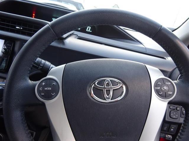 G フルセグ メモリーナビ DVD再生 バックカメラ ETC HIDヘッドライト オートライト 横滑り防止機能  スマートキー プッシュスタート イモビ ステアリングスイッチ Bluetooth接続(10枚目)