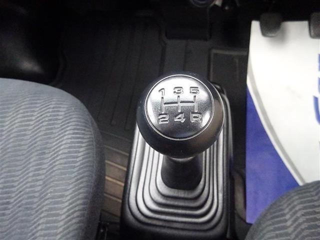 G 4WD バックカメラ ETC 両側スライドドア 2エアバッグ ABS キーレス 純正アルミホイール CD 5速マニュアル(16枚目)