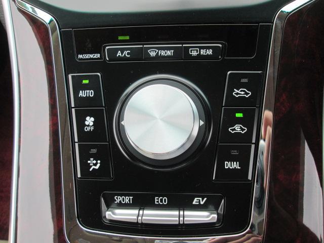 トヨタ SAI S SDナビ ワTV バックモニタ LEDライト ETC