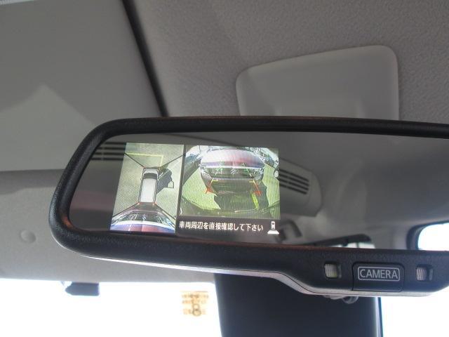 日産 デイズルークス ハイウェイスター X SDナビ 全周囲カメラ 左側電動ドア