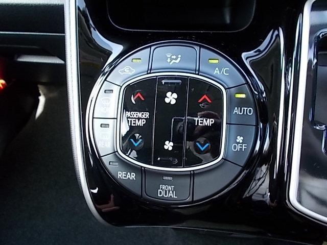 トヨタ エスクァイア Xi HDDナビ フTV LEDライト 後席モニタ VSC