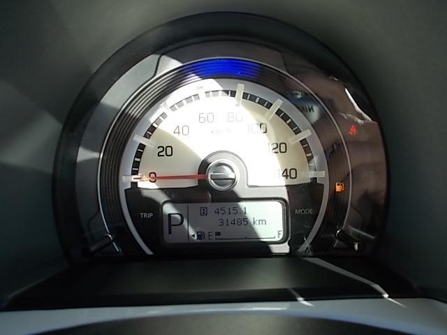 マツダ フレアクロスオーバー XT 4WDターボ シートヒーター イモビ HIDライト