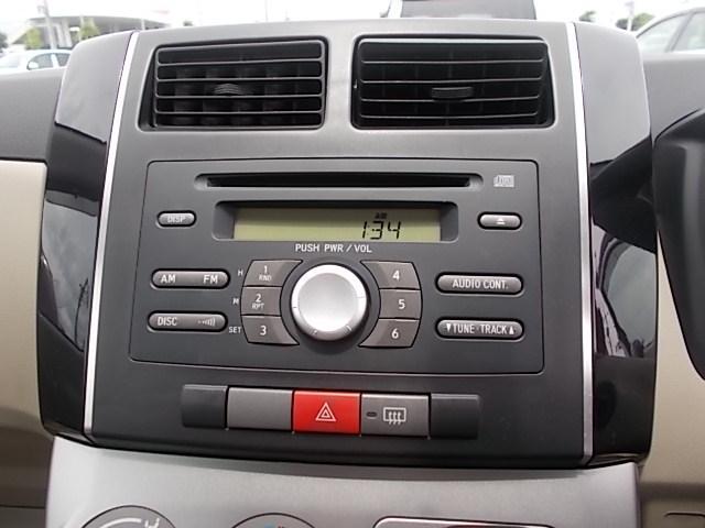 ダイハツ ミラ Xスペシャル CD キーレス 2エアバッグ オートアラーム