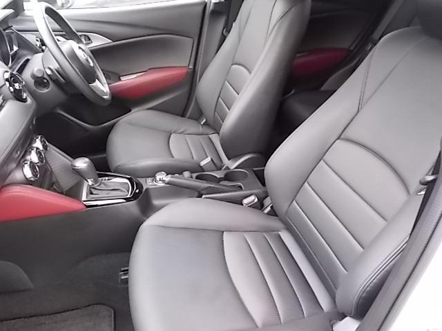 マツダ CX-3 XD ツーリング 4WDターボ車 SDナビ フTV ETC