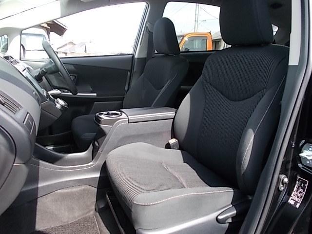 トヨタ プリウスアルファ S SDナビ フTV バックM ETC イモビ VSC