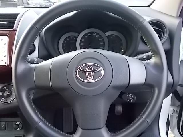 トヨタ RAV4 スタイル SDナビ ワTV バックM イモビ HID