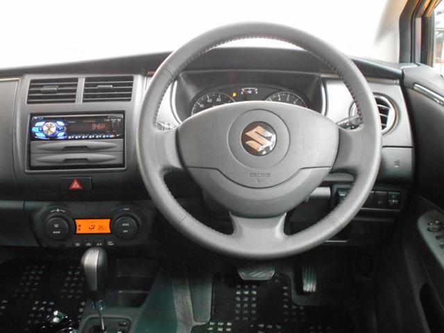 スズキ セルボ TX ターボ車 エアロ CD スマートキー イモビライザー