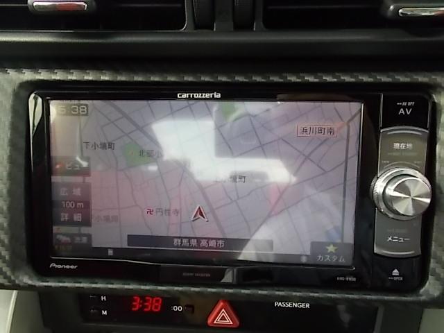 トヨタ 86 GTリミテッド 6速マニュアル SDナビ フTV バックM