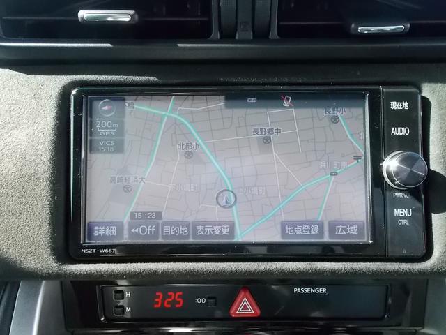 GTリミテッド SDナビ フTV バックM シートヒーター(15枚目)