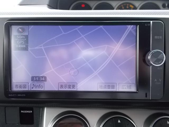 1.5G SDナビ フTV バックM HID イモビ(10枚目)