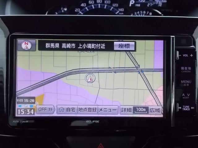 カスタムX トップエディションSA SDナビ TV バックM(15枚目)