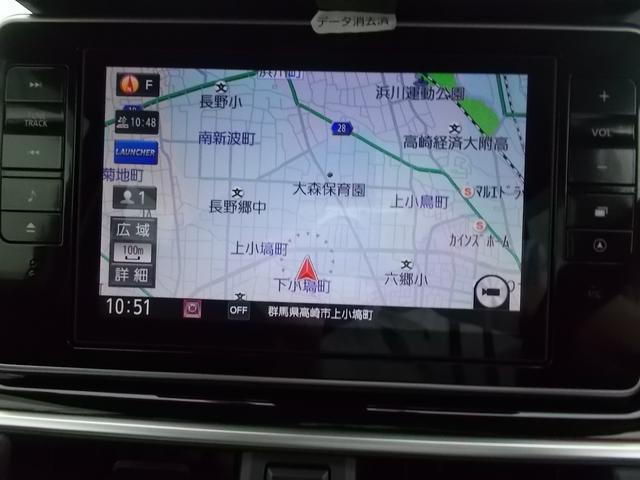 スポーツSAII SDナビ フTV バックM シートヒーター(11枚目)