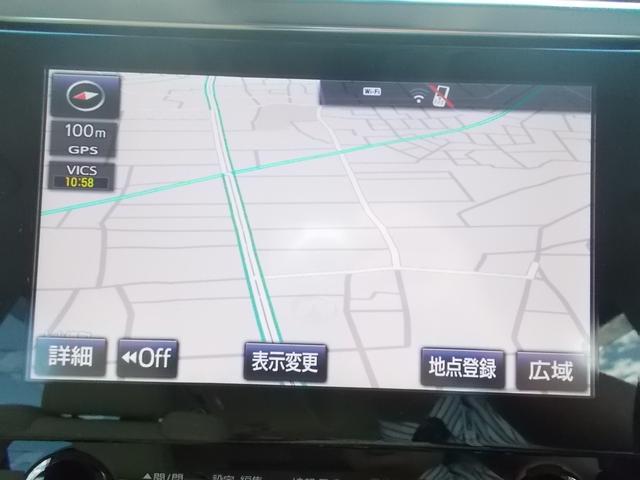 G Fパッケージ SDナビ フTV サンルーフ 本革シート(15枚目)