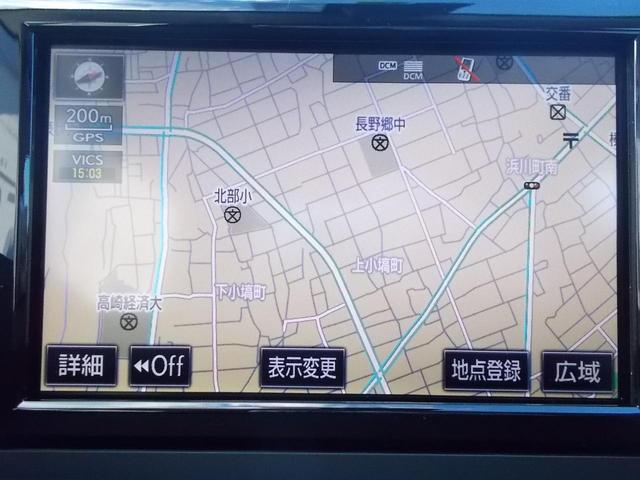 CT200h バージョンC SDナビ フTV バックM(10枚目)