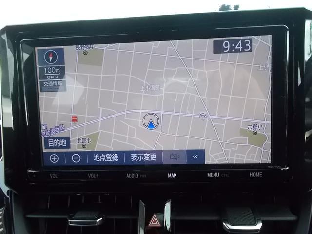 G Z TSS 6速マニュアル ターボ SDナビ クルーズC(10枚目)