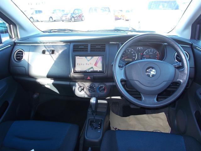 T 4WDターボ車 HDDナビ ワTV シートヒーター(6枚目)