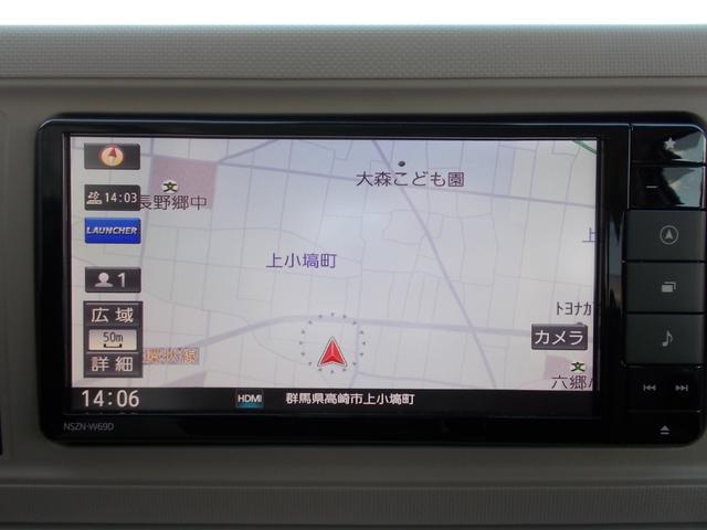 G SAIII SDナビ フTV 全周囲モニタ シートヒータ(12枚目)