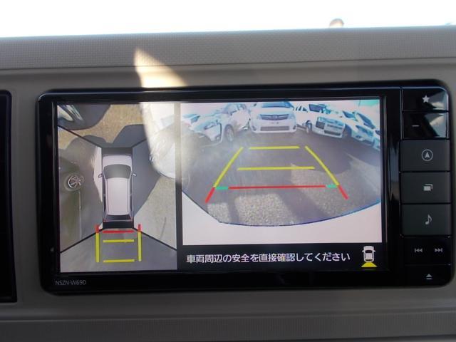G SAIII SDナビ フTV 全周囲モニタ シートヒータ(13枚目)