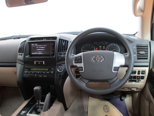 GX 4WD サンルーフ HDDナビ フTV バックM(4枚目)