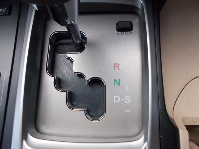 GX 4WD サンルーフ HDDナビ フTV バックM(17枚目)