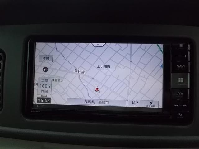 カスタムターボRS SDナビ TV バックM ETC ターボ(10枚目)