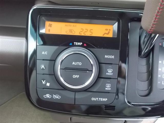 ドルチェX HIDライト アイドリングストップ イモビライザー スマートキー プッシュスタート ベンチシート CD 合成皮革シート(14枚目)