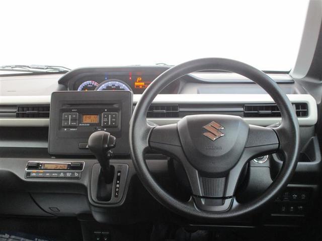 ハイブリッドFX S-PKG 4WD デュアルセンサーブレーキサポート アイドリングS シートヒータ イモビライザー VSC オートライト スマートキー プッシュスタート イモビライザー ベンチシート シートヒーター(4枚目)